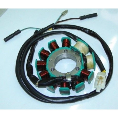 Stator Complet Lifan Eagle 250 (LF250GY-7)