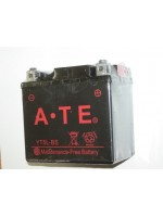 Bateria sin mantenimiento A-TE YTX5L-BS