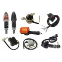 Electrical Parts ATV LF250ST-A
